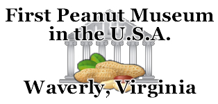 First Peanut Museum in the USA